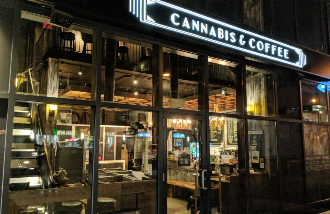 Weedora Distributes $200k in Marijuana Vouchers as Defiant Illegal Pot Shops Open thumbnail