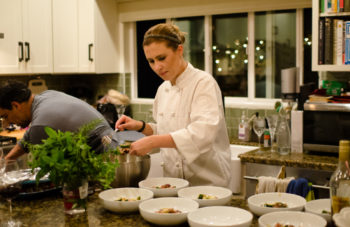 Throwing a Party in LA? These Are the Best Private Chefs in Town. 2