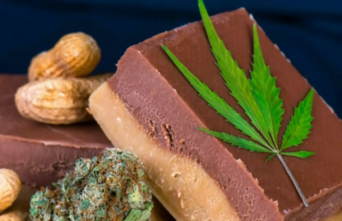 Cannabis Edibles Are Now Legal: Everything You Need to Know