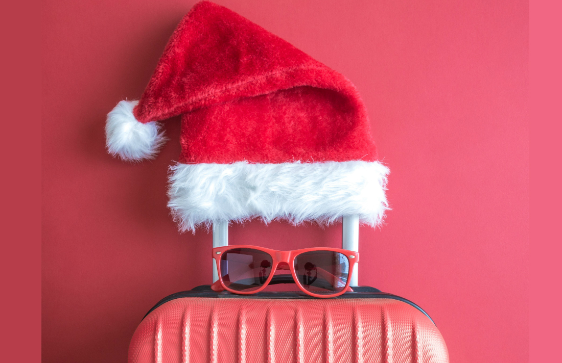 Travelling With Weed This Holiday Season? Here's What You Need to Know