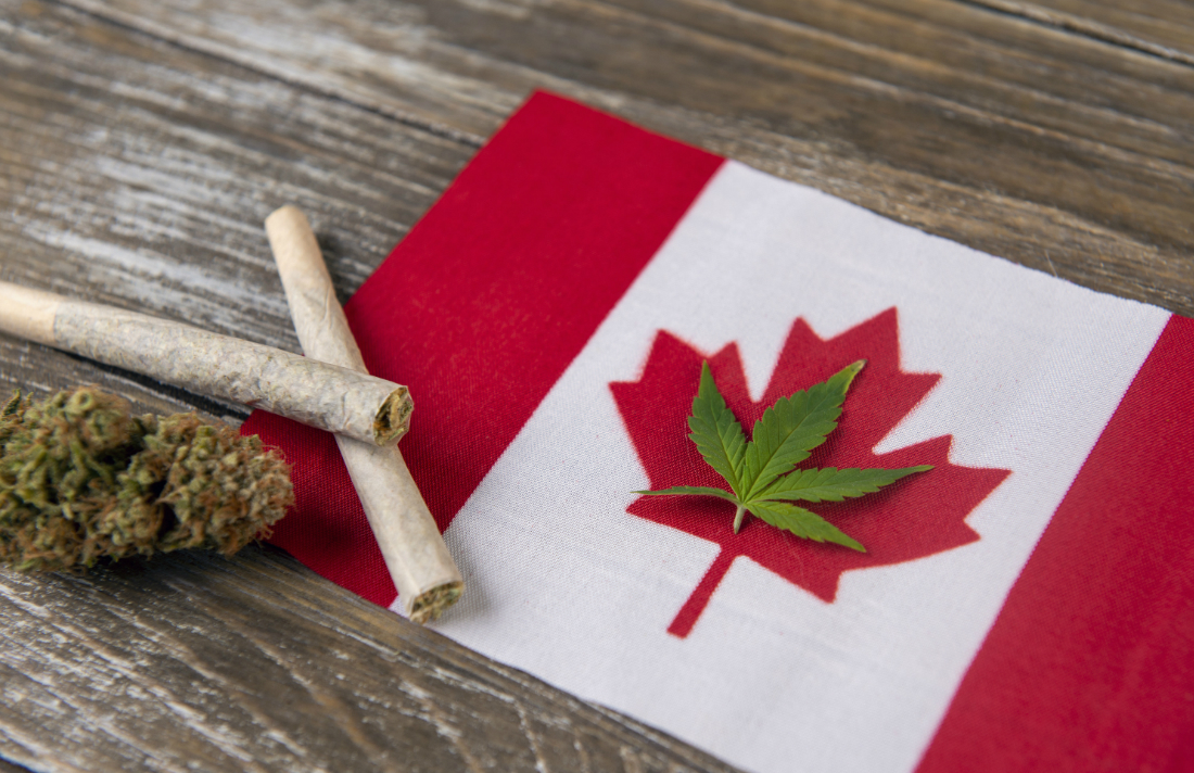 The 10 Largest Canadian Marijuana Stocks