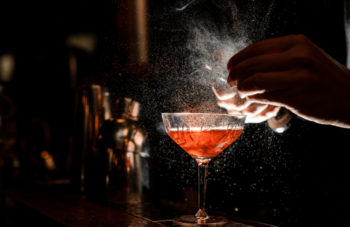 photo of There's a Cannabis-Infused Cocktail Event Coming to Toronto Next Week image