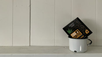 Crazy Calm's CBD Smooths the Edges of Instant Coffee 2