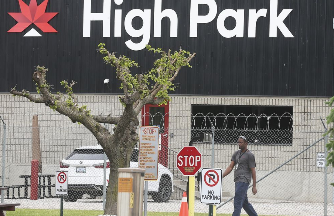 Leamington Loses 120 Jobs as Tilray Kills Cannabis Facility