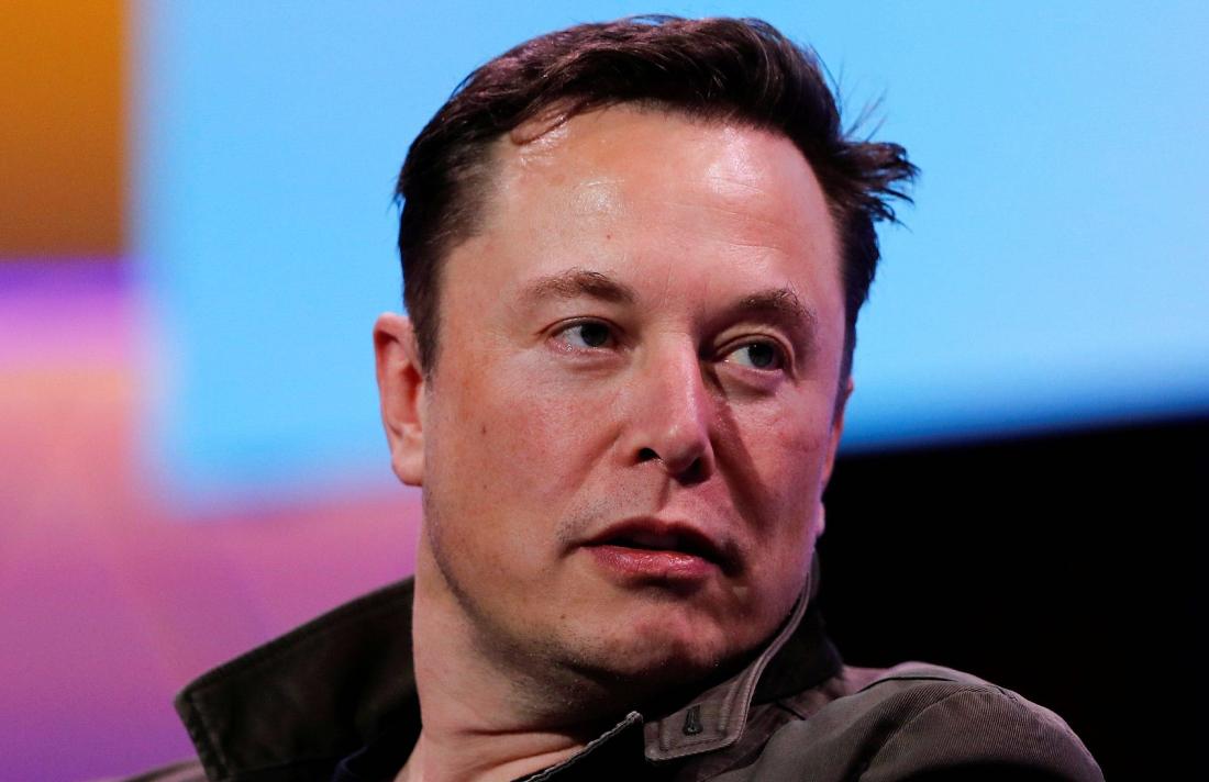 123456789elonmusk9876 - Elon Musk Teases Twitter With an Obscure Tweet Before Defending Marijuana Dealing