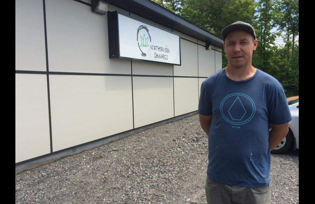 1qa1qaza1qaz2wsxw - First Indigenous Cannabis Licence Holder Can Finally Turn the Lights on at New Dispensary