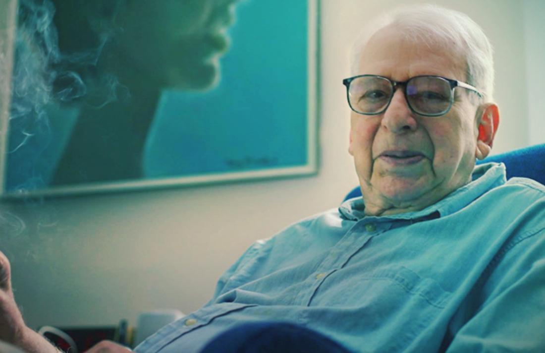 LESTERG34567654 - The Cannabis World Mourns Dr. Lester Grinspoon
