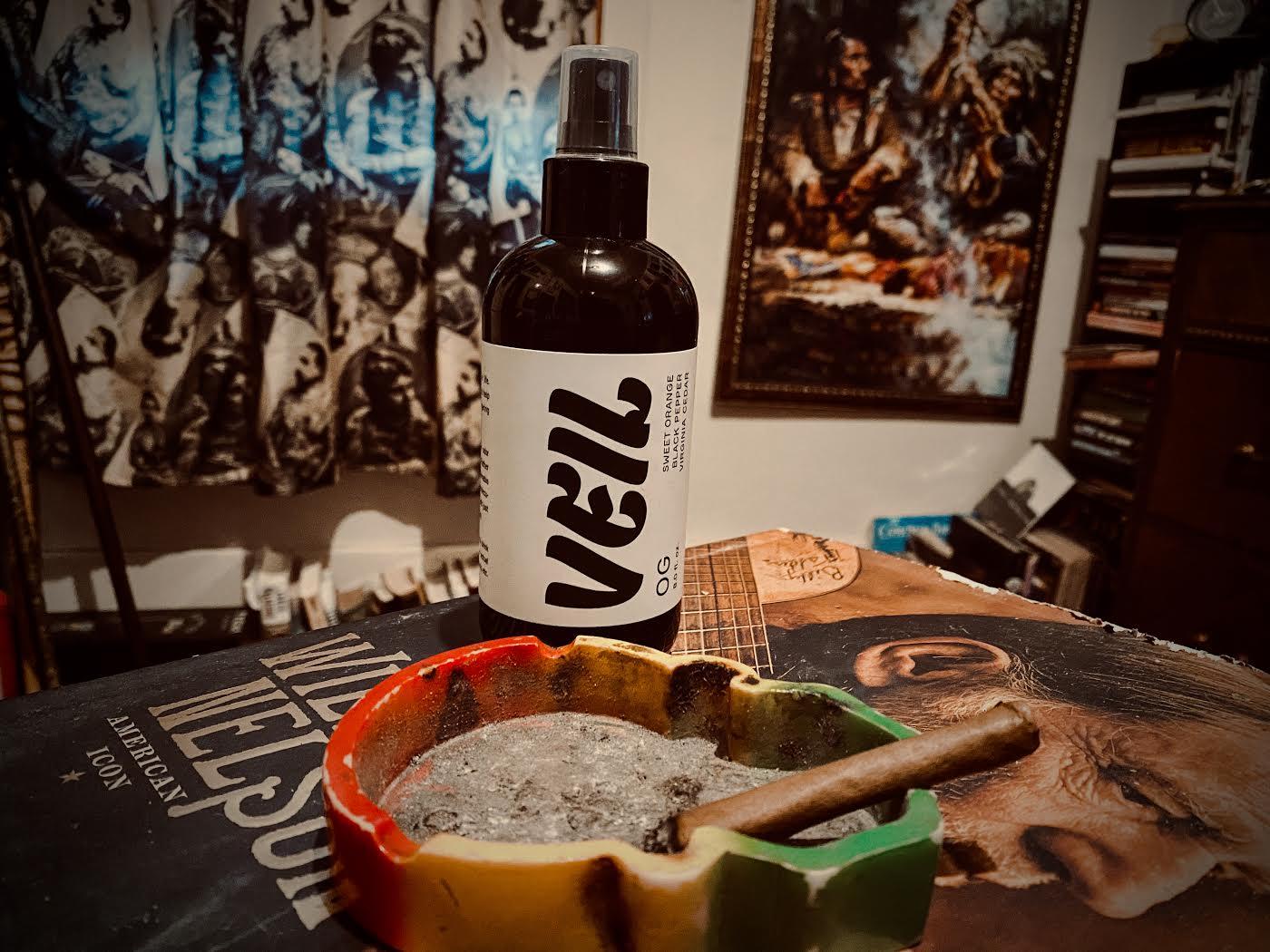 0 - Veil OG Room Spray Smells Lovely, But Can It Handle the Dank?