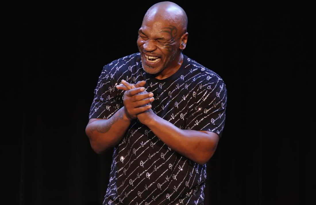 23234234234234234234 - Mike Tyson Will Print (Yes, Print) Cannabis Beverages