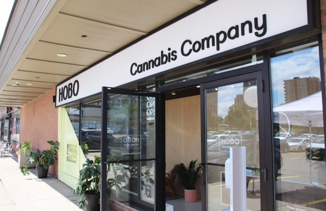 bramptonontario324567 - Second Cannabis Store Opens Doors in Brampton, With More Coming