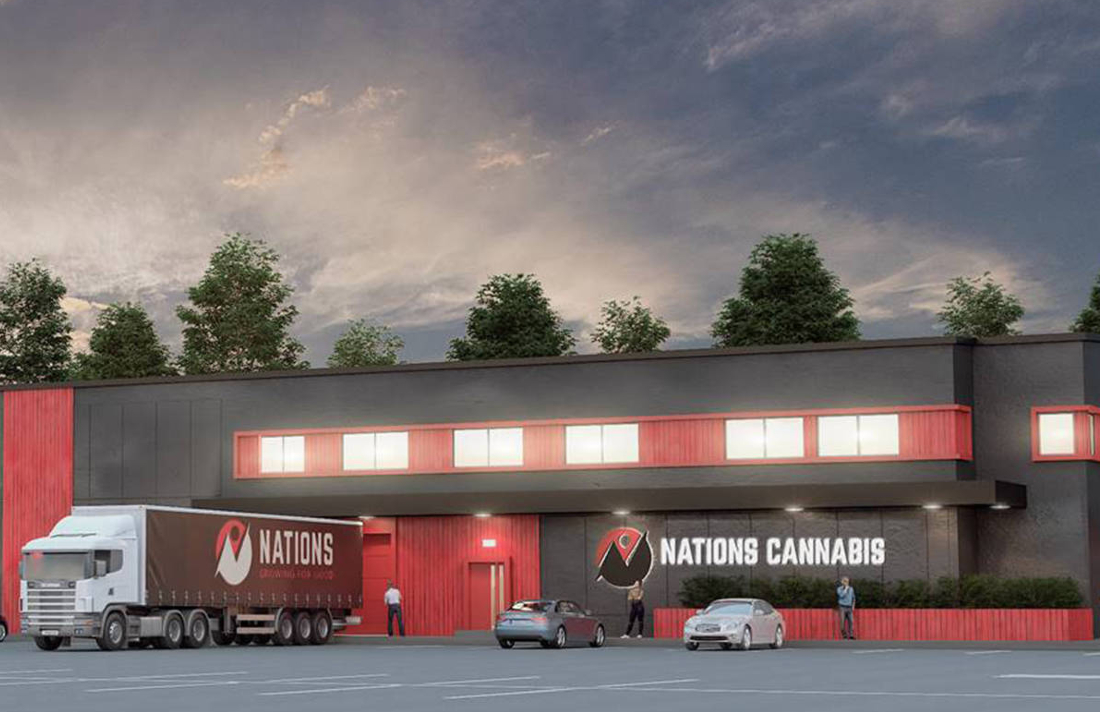 nationscannabis234567 - Indigenous Cannabis Cultivation Facility to Supply Over 60 Private B.C. Stores