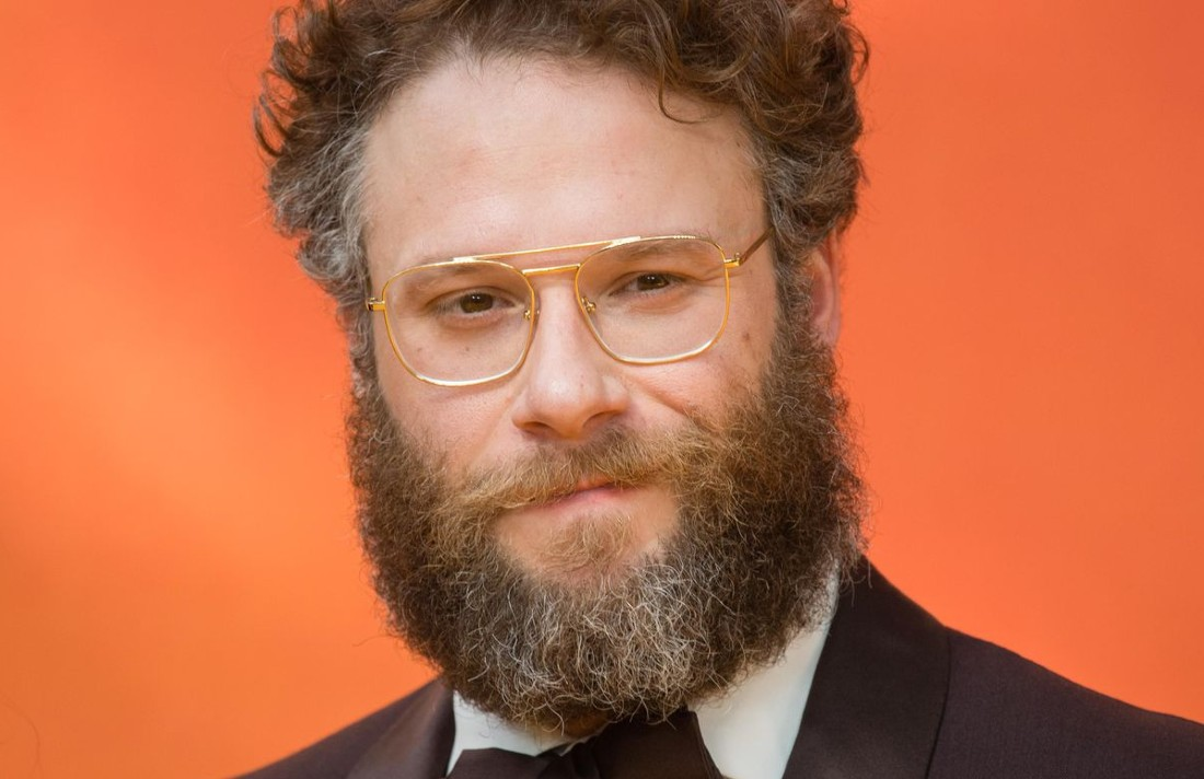 sethrogen09899098900989 - Seth Rogen Says Racist Cannabis Policing Harms Black Community, But Expungement Can Help