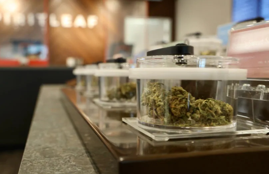 24234543453453rtertrstore34534534sales - Private Pot Shops See Sales Decline After Delivery Cancelled by Province