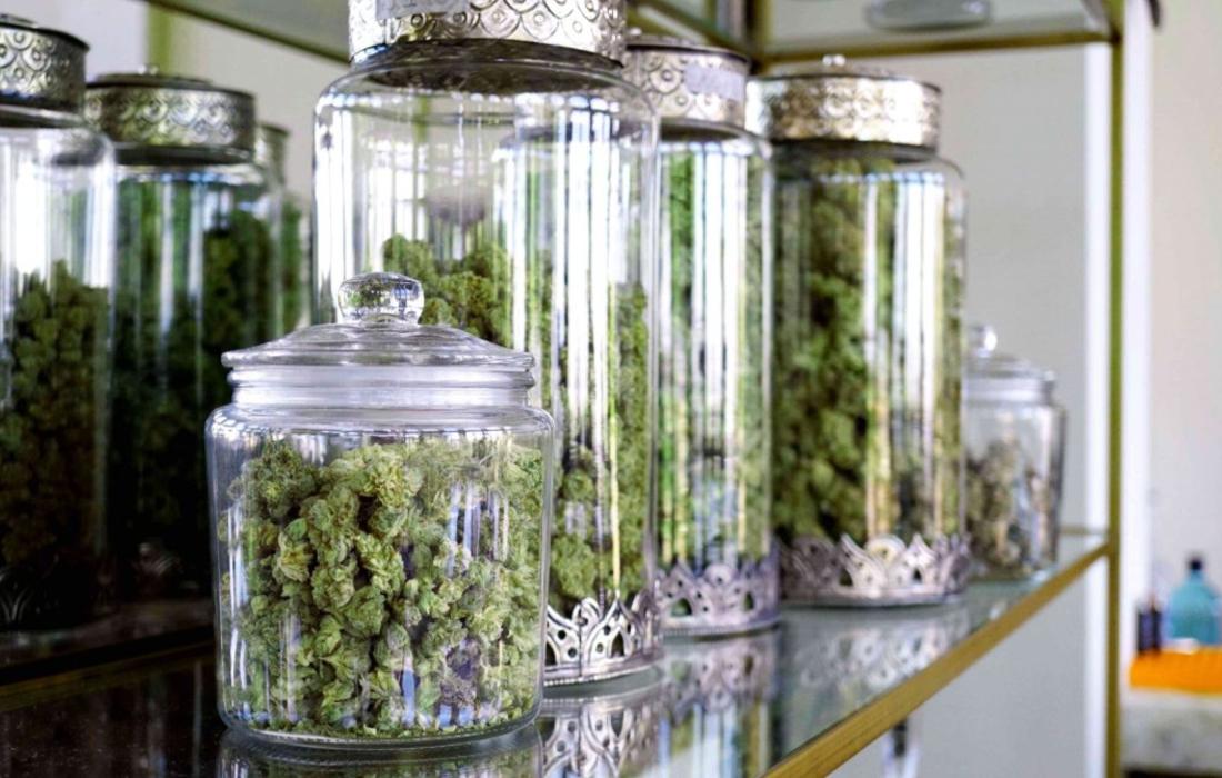 jarsofthegoodshiiiiii34234234234 - B.C. To Allow Cannabis Sales Online and Over the Phone