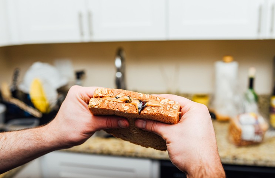 sammich4234234234234 - Low on Weed? Try These Quick, Easy, Personal-Sized Edibles Recipes