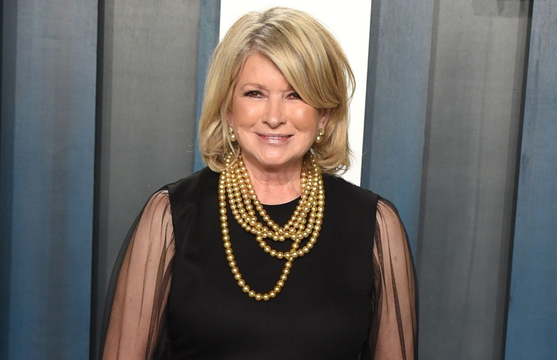 1280martha - Martha Stewart Launches Line Of CBD Products With Canadian Hemp And Cannabis Company