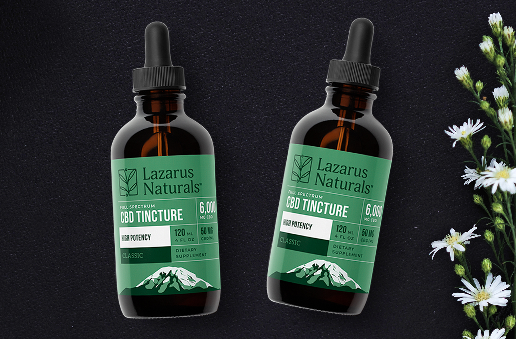 Lazarus Naturals - Lazarus Naturals Review: Is Their CBD Any Good?