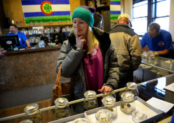 photo of Colorado Marijuana Sales Blow Past $200 Million In July image