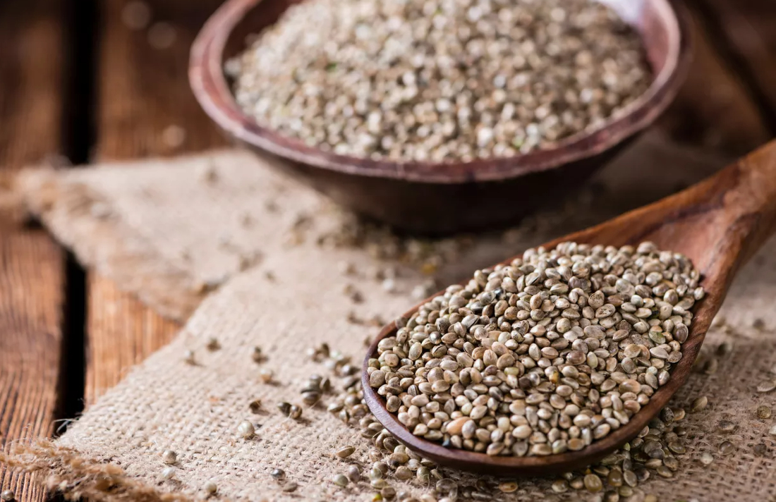 HEMP9wuriurih4uith45t45 - Hemp Seeds An Excellent Source Of Omega-3 And Omega-6 Fatty Acids