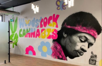 , Woodstock Welcomes First Cannabis Dispensary – With More On The Way