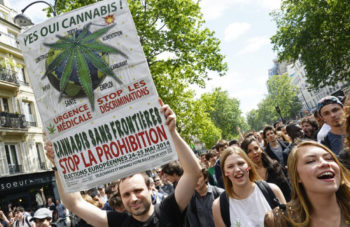 Is France Moving Towards A Legalization Of Cannabis?