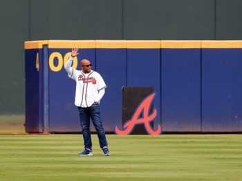 photo of Former Baseball Star Andruw Jones The Latest Athlete To Step Into The Cannabis Sector image