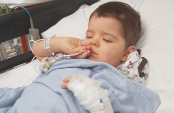 , Charlie Hughes: Parents Of Boy With Epilepsy Drop Nice High Court Challenge