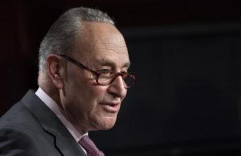, Democratic Senators Elevate Federal Cannabis Reform To High Priority