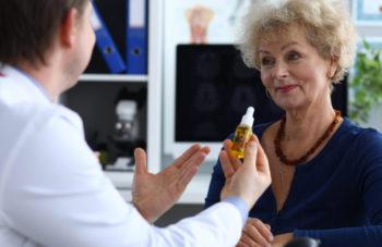 , Medical Cannabis Use Rising Among Seniors: Study