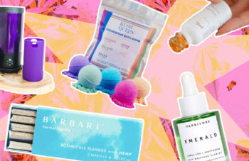 , 6 Game-Changing CBD Innovations From Women-Owned Brands