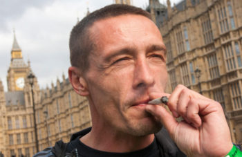 photo of How London Could Effectively Decriminalise Cannabis image