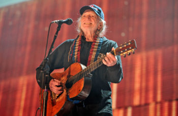 photo of Willie Nelson Announces Virtual Cannabis Convention 'Luck Summit: Planting the Seed' image