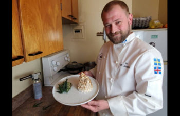 Local Chef Takes Cannabis-infused Cuisine To A Higher Level