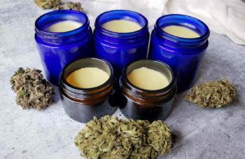 How to Make Homemade Cannabis Salve